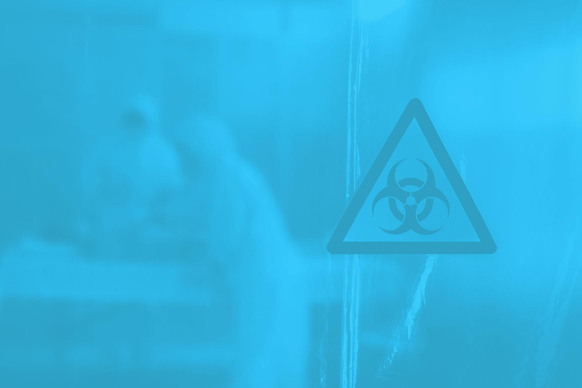 Bio-Hazard - Bacteria and Virus Awareness